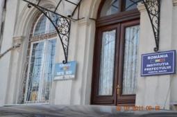 prefectura si consiliul judetean bacau