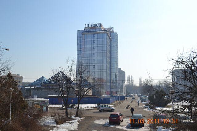 PSD Bacau-SIF Moldova