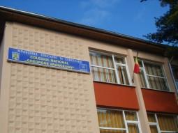 Liceul Gheorghe Vranceanu