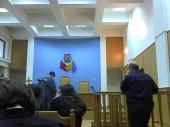 sala Curtea de Apel Bacau