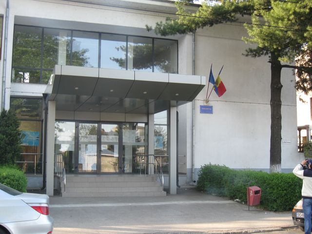 Parchetul Tribunalului Bacau