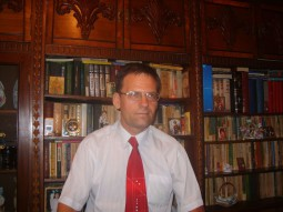 Petre Ignatencu este liderul Comitetului pentru Reorganizarea PCR