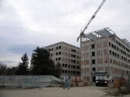 Noul spital municipal