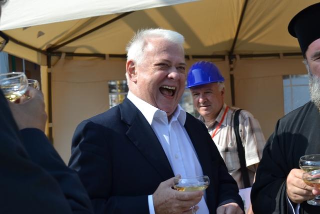Viorel Hrebenciuc-un lider carismatic