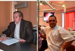 Adrian Cotarlet si Andrei Stefanescu sunt doctorii de top ai Bacaului