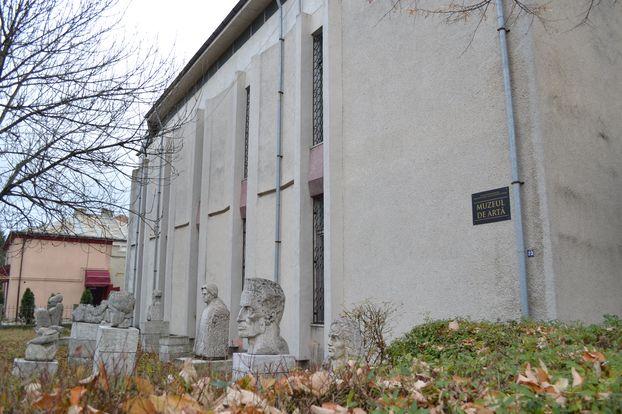 Muzeul de Arta Bacau