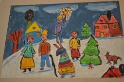 Expozitia copiilor din Margineni (9)