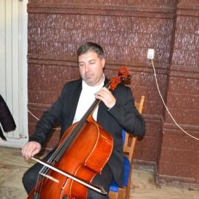 cvartetul condus de Liviu Mera (3)