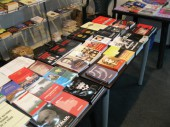 Editura Vicovia, prezenta la Targul International de Carte de la Iasi
