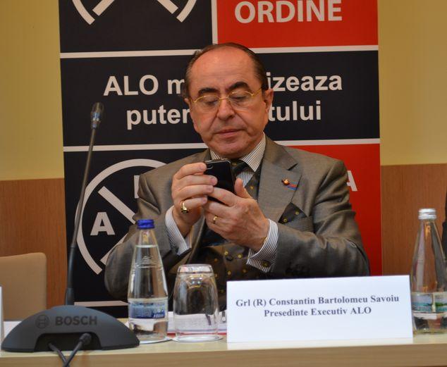 Constantin Bartolomeu Savoiu