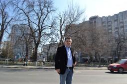 Georgian Tarnacop va incheia un contract cu bacauanii