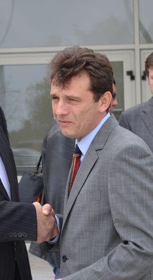 Ionut Tomescu