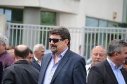 Razvan Gaina este un om influent pe langa Primaria Bacau