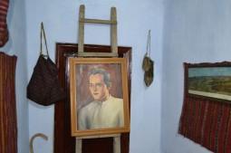 in casa dr. Martin Benedict