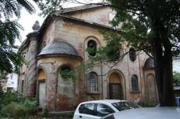 Sinagoga ortodoxa « Hinech Neorim » din Oradea (sursa foto cristv.ro)