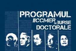 """IICCMER lanseaza bursele doctorale """"Regele Mihai"""", Elisabeta Rizea, Monica Lovinescu, Corneliu Coposu si Doina Cornea"""