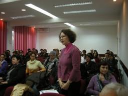 profesorii documentaristi se intalnesc la CCD Bacau