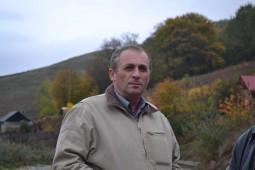 Bogdan Popa, primar Stanisesti
