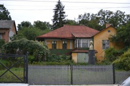 Eminescu, Cernauti, Aron Pumnul