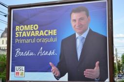 Romeo Stavarache