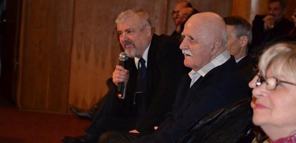 """Fundatia Culturala """"Georgeta si Mircea Cancicov"""" a serbat Craciunul scriitorilor si artistilor  (5)"""