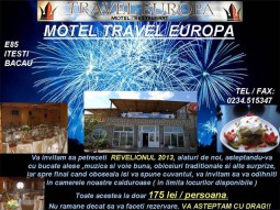 MOTEL TRAVEL EUROPA