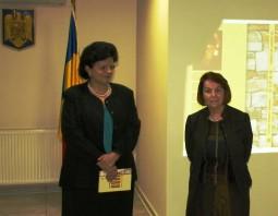 lansare de carte Georgeta Resteman-Nicosia (4)
