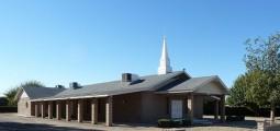 Biserica Ekklesia (8)