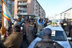 Convoiul care a traversat orasul nu a avut autorizatie  (1)