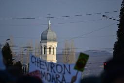 Manifestatie Barlad impotriva exploatarii gazelor de sist (15)