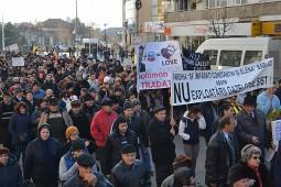 Manifestatie Barlad impotriva exploatarii gazelor de sist (7)
