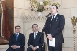2_Seara memoriei la Palatul Elisabeta_discurs Andrei Muraru