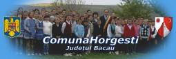 Comuna Horgesti