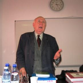 Gheorghe Buzatu
