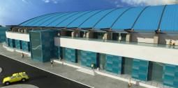 Sala Polivalenta Bacau (2)