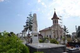Cimitirul Central Bacau