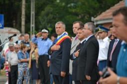 Comanesti, ceremonie pentru eroi  (2)