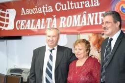 Asociatia Cealalta Romanie-lansare de carte (2)