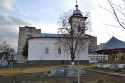 Biserica Sf Neculai