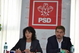 Conferinta PSD Bacau