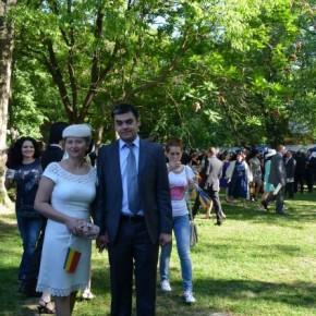 Mihaela Badic s-a maritat! (2)