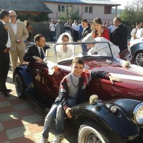 Mihaela Badic s-a maritat! (4)