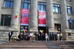 Salonul de Carte Chisinau  (3)