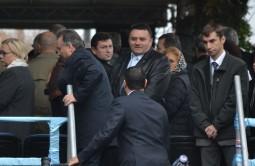 Botomei, premierul Ponta si primarul Nechita