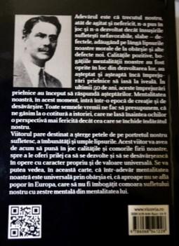 """""""Din psihologia poporului roman"""","""