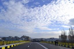 A fost inaugurat Podul Margineni (6)