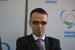 Laurentiu Chiciu-presedinte