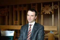 Laurentiu Chiciu-presedinte Forta Civica Bacau
