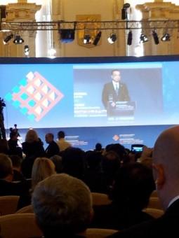 Workshop Energy la Forumul China Europa Centrala&Est (2)
