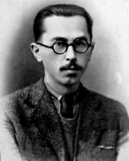 Alexandru Nicolschi (Boris Grunberg)